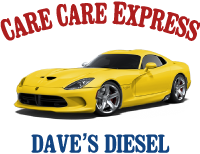 Car Care Express & Dave's Diesel